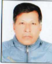 बिश्व कुमार श्रेष्ठ