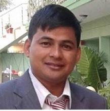 राम बहादुर विष्ट